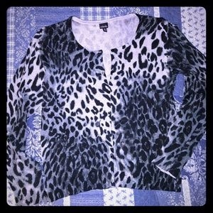 Raffaella 100% Cotton Sweater